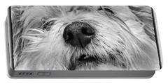 Coton De Tulear Dog Portable Battery Charger