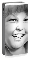 Jeff Cohen Portable Battery Charger