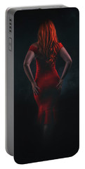 Jessicas Back Portable Battery Charger