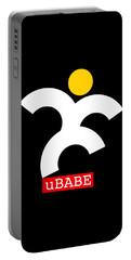 Jive Babe Portable Battery Charger