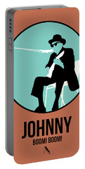 Johnny Lee Hooker  Portable Battery Charger