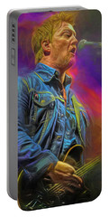 Josh Homme Portable Battery Charger