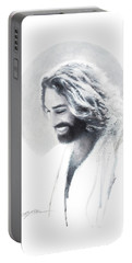 Joy Of The Lord Vignette Portable Battery Charger
