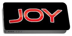 Joy Portable Battery Charger