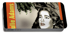 Julie Adams Tribute Portable Battery Charger