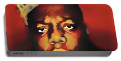 Just Biggie Portable Battery Charger