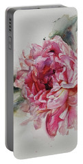 Just Bloom Portable Battery Charger