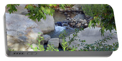 Kaweah River Portable Battery Charger