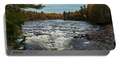 Kennebec River Portable Battery Charger