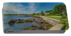 Kennebunkport The Green Lively Life Portable Battery Charger