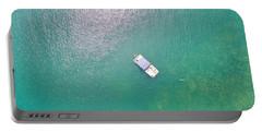 Keuka Lake Boating Portable Battery Charger