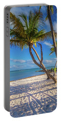 Key West Florida Portable Battery Charger