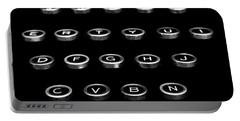 Keys Portable Battery Charger