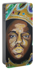 King Christopher Portable Battery Charger