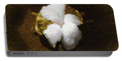 King Cotton Portable Battery Charger