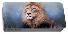 King Winter Portable Battery Charger