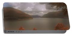 Kinzua Lake Portable Battery Charger