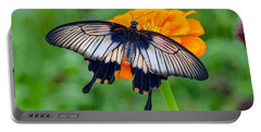 Kite Swallowtail  Portable Battery Charger