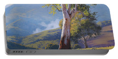 Koala In The Tree Portable Battery Charger