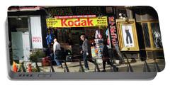 Kodak Store Portable Battery Charger
