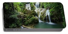 Krushunski Waterfalls Portable Battery Charger