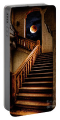 Ktm Stairway Moon Portable Battery Charger