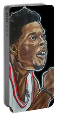 Kyle Lowry Portable Battery Charger
