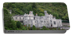 Kylemore Abbey Portable Battery Charger