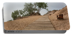 Lake Michigan Overlook 3 Portable Battery Charger