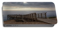 Lake Michigan Overlook 6 Portable Battery Charger