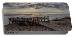 Lake Michigan Overlook 8 Portable Battery Charger