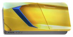 Lamborghini 1 Portable Battery Charger