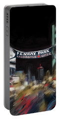 Lansdowne Street Portable Battery Charger