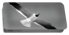 Laughing Seagull Portable Battery Charger