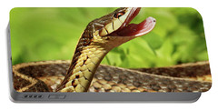 Laughing Snake Portable Battery Charger