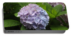Lavender Hydrangea, Cape May Portable Battery Charger