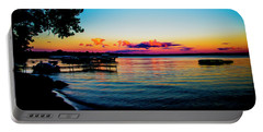 Leech Lake Portable Battery Charger