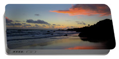 Leo Carrillo Sunset II Portable Battery Charger