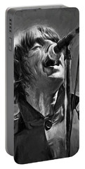 Liam Gallagher Portable Battery Charger