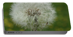 Life Of Dandelion Seeds 2 Portable Battery Charger