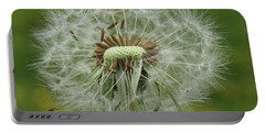 Life Of Dandelion Seeds 3 Portable Battery Charger