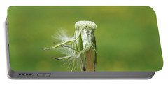Life Of Dandelion Seeds 5 Portable Battery Charger