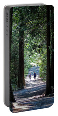 Lighthouse Park Portable Battery Charger