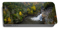 Linville Falls - Linville Gorge Portable Battery Charger
