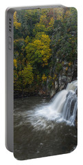 Linville Falls Portable Battery Charger
