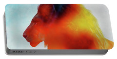 Lion King - 16 Portable Battery Charger