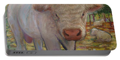 Little Big Bull Portable Battery Charger