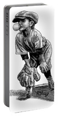 Little Leaguer Portable Battery Charger