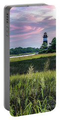 Little River Sunset Portable Battery Charger