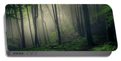 Living Forest Portable Battery Charger